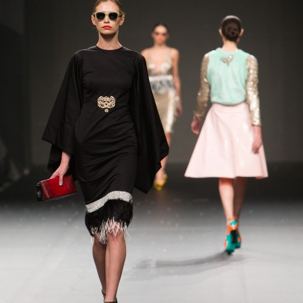 Diferentes tipos de modelos de moda