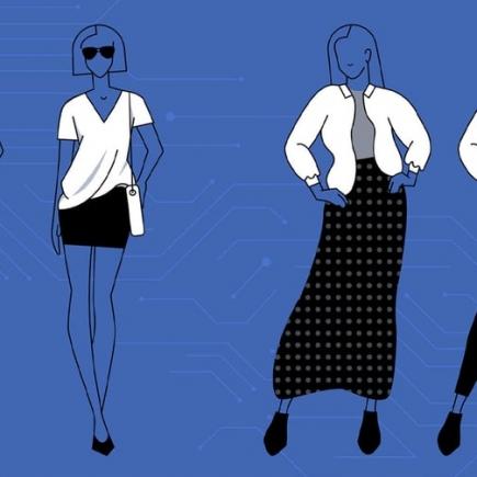 Fashion++: el asistente virtual que te ayudará a ir a la moda y tener un armario más sostenible
