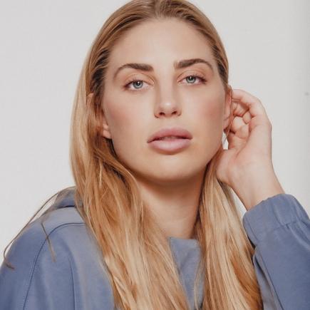 La increíble historia de la modelo curvy Susana Bianca
